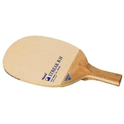 卓球 ラケット ストリークR-H NE6676 NE-6676(角丸型)