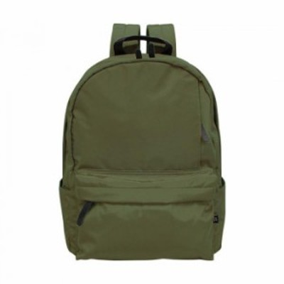 バッグ 10ポケ撥水デイパック Lサイズ YO19-0553L カーキ デイパック