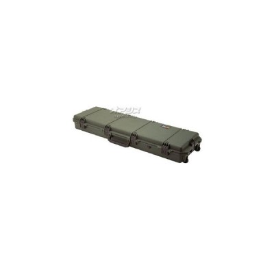 ストームケース(ミリタリーケース・プロテクターケース) 1366×419×170mm オリーブドラブ IM3300OD PELICAN PRODUCTS