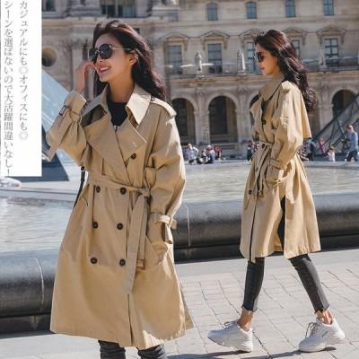 コート レディース チェスターコート 着痩せ ゆったり テーラードジャケット 20代 30代 40代 大人 通勤 韓国風 春秋コート