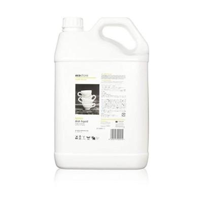 ecostore-エコストア-ディッシュウォッシュリキッド-【レモン】-食器洗い用洗剤