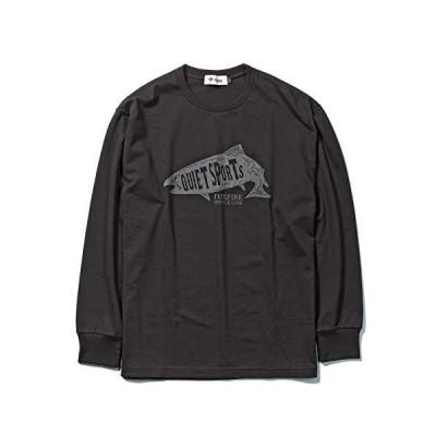 [フォックスファイヤー] Tシャツ 6115044 メンズ ブラック M