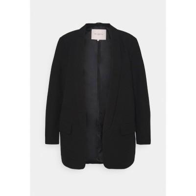 オンリー カルマコマ ジャケット&ブルゾン レディース アウター CARCECILI  - Blazer - black