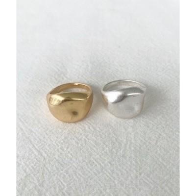 指輪 マットスィックリング