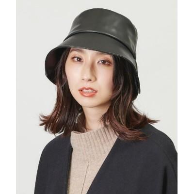 OVERRIDE / milsa SL Point Hat WOMEN 帽子 > ハット