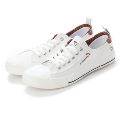 アーノルド パーマー フットウェアー Arnold Palmer FOOTWEAR AP053101  WT  (WHITE)