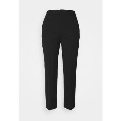 ドライコ=ン レディース ファッション SEARCH - Trousers - schwarz