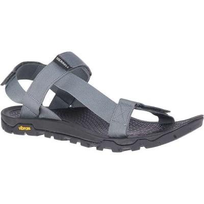 メレル メンズ サンダル シューズ Merrell Men's Breakwater Strap Sandal