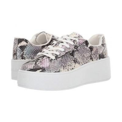 Aldo アルド レディース 女性用 シューズ 靴 スニーカー 運動靴 Legowien - Other Purple
