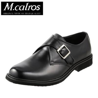 エムカルロス M.calros 3514 メンズ | M.calros | エム.カルロス | ブラック