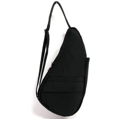 HEALTHY BACK BAG(ヘルシーバックバッグ) マイクロファイバー サイズ 7303 ブラック