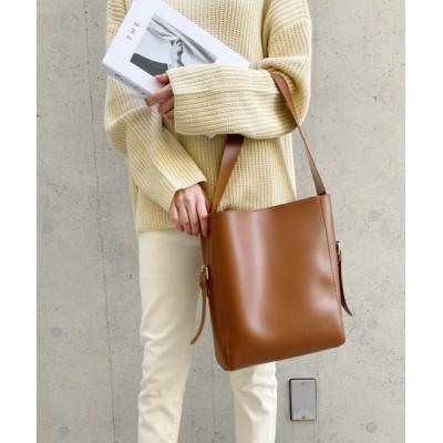 Outfitter lab / ポーチ付バケツトート WOMEN バッグ > トートバッグ
