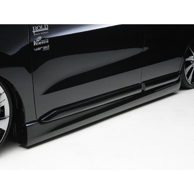 LS-LINE MH23 Wagon-R STINGRAY ドアサイドパネル
