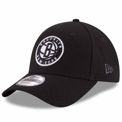 ニュー エラ メンズ メンズ用アクセサリー 帽子 キャップ new-era nba-the-league-brooklyn-nets-otc