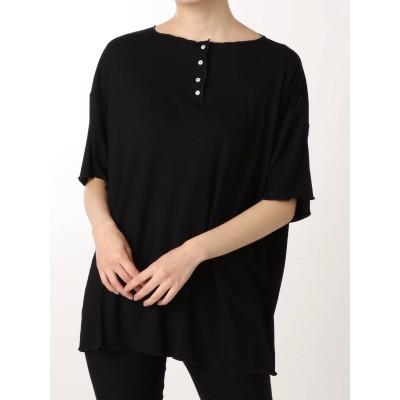 【公式】merry jenny(メリー ジェニー)メロウリブTシャツ