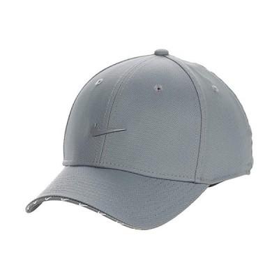 ナイキ Classic99 Swoosh Cap メンズ 帽子 Iron Grey