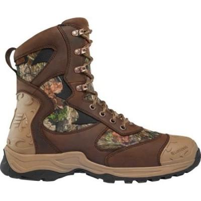 ラクロッセ LaCrosse メンズ ブーツ シューズ・靴 Atlas 8' 1200G Hunting Boot
