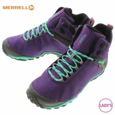 メレル MERRELL カメレオン 8 ストーム ミッド ゴアテックス CHAM 8 STORM MID GTX アサイー J034140