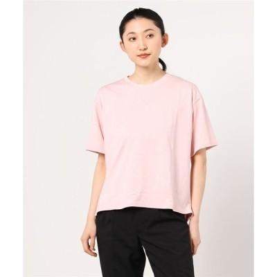 tシャツ Tシャツ プーマ PUMA HER オープンバック SS Tシャツ