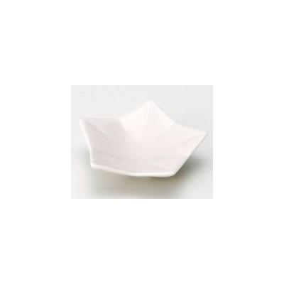 和食器ブーケ(ピンク)バターンレスト(有田焼)/大きさ・6.5×6.5×2cm