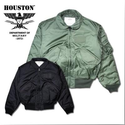 HOUSTON / ヒューストン  5CW45P CWU-45P FLIGHT JACKET /CWU-45P フライトジャケット -全4色-