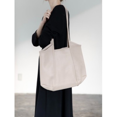A AMEL / pouch set tote bag L WOMEN バッグ > トートバッグ