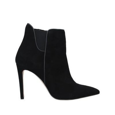 MARELLA ショートブーツ ブラック 40 革 ショートブーツ