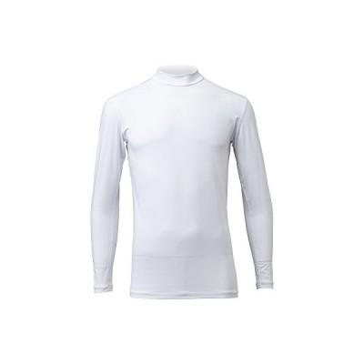 フリーノット(FREE KNOT) シャツ ヒョウオン レイヤードアンダーシャツ M ホワイト 10 Y1625-M-10