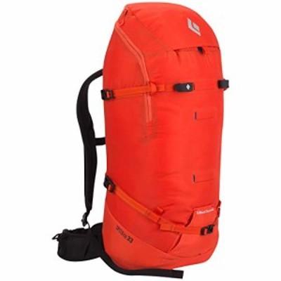 海外正規品 並行輸入品 アメリカ直輸入 Black Diamond Speed Zip 33 Backpack, Octane, Medium/Larg