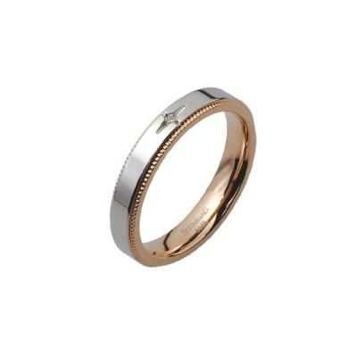 リング 指輪 ペアリング ジュエリー アクセサリー ジルコニア ステンレス シルバー 金属アレルギー プレゼント ギフト レディース メンズ ユニセックス ペア