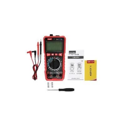 TA801Bマルチメータ高精度手動/自動デジタル電流計テーブルACおよびDCユニバーサル多機能