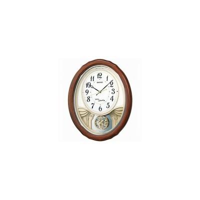 セイコー AM257B 掛け時計