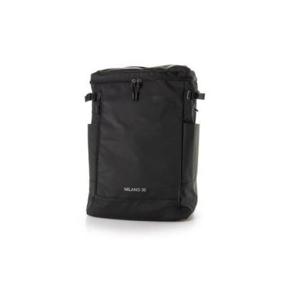 ビアンキ Bianchi ボックスリュック 抗菌ポケット装備モデル (ブラック)