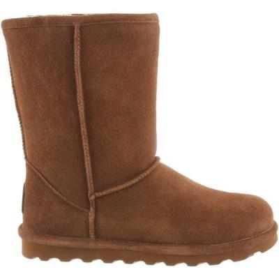 ベアパウ レディース ブーツ・レインブーツ シューズ BEARPAW Women's Elle Short Winter Boots