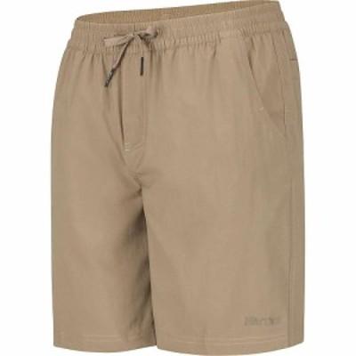マーモット Marmot メンズ ショートパンツ ボトムス・パンツ Allomare 8 Inch Short Desert Khaki