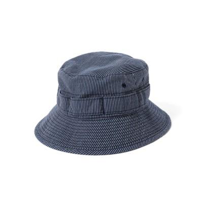 BEAMS MEN / <MEN> cableami × fennica / 別注 アドベンチャー ハット MEN 帽子 > ハット