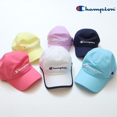 チャンピオン champion ウィメンズ キャップ スポーツ CW-RS701C 帽子 吸水速乾 UVカット