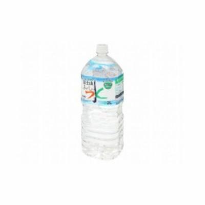 【まとめ買い】 アサヒ おいしい水 富士山 ペット 2L x6個セット 食品 業務用 大量 まとめ セット セット売り 水 飲料水(代引不可)【送料