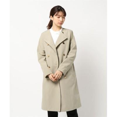 Traditional Weatherwear / BOY FRIEND BAWWELL NO COLLAR WOMEN ジャケット/アウター > ノーカラージャケット