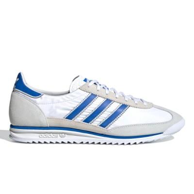 adidas SL 72 adidas SL 72 FTWR WHITE/BLUE/GREY ONE FTWR WHITE/BLUE/GREY ONE fv9782