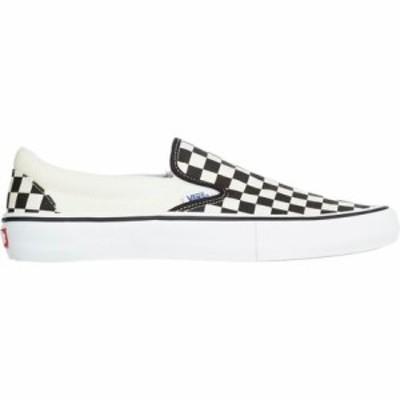 バンス カジュアルシューズ Slip-On Pro Skate Shoe - Mens