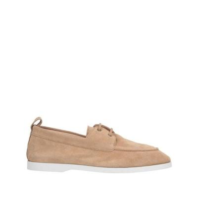 ロイヤル リパブリック ROYAL REPUBLIQ メンズ ローファー シューズ・靴 loafers Sand