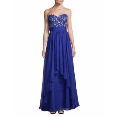 ラファム レディース ワンピース Elegant Floor-Length Gown