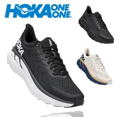 HOKA ONE ONE ホカオネオネ CLIFTON 7 クリフトン 1110508 【メンズ/靴/スニーカー/シューズ/アウトドア】