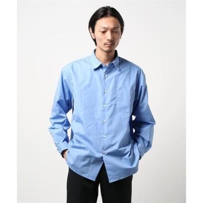 シャツ ブラウス BLUシャツL/S 949928