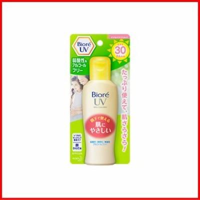 ビオレ UV マイルドケアミルク (SPF30) 120ml 【化粧品】