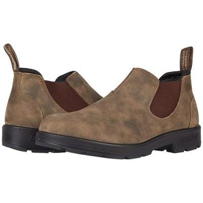 ブランドストーン Original Low-Cut Shoe メンズ ブーツ Rustic Brown