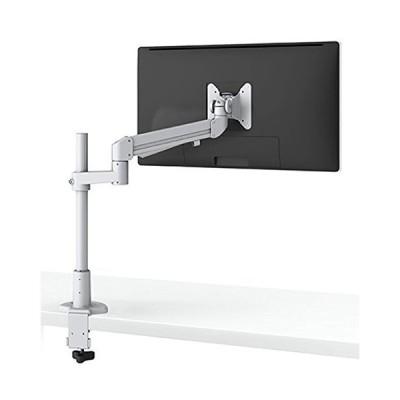 ESI Ergo EVOLVE1-M-SLV Single Monitor Arm 並行輸入品