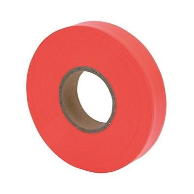 シンワ測定 マーキングテープ 蛍光オレンジ 15mm×50m 74163