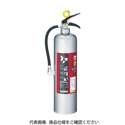 ヤマトプロテックヤマトプロテック ヤマト ABC粉末消火器10型蓄圧式SUS YAS-10D2 1本 819-9668(直送品)
